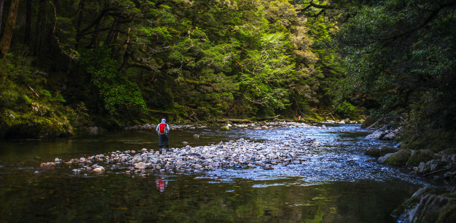 Images Of New Zealand Fly Fishing Latitude Guiding - New zealand latitude